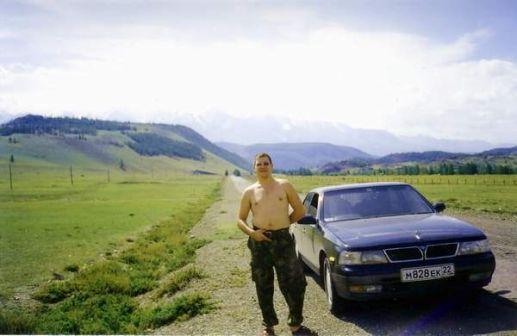 Nissan Laurel 1993 - отзыв владельца