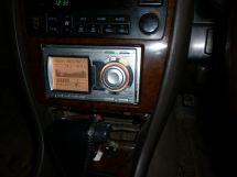 Nissan Leopard, 1996