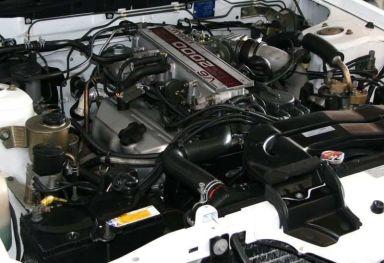Nissan Leopard 1987 отзыв автора | Дата публикации 15.12.2012.