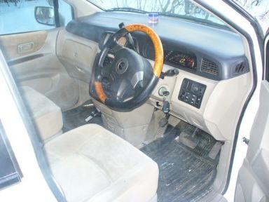 Nissan Liberty 2001 отзыв автора | Дата публикации 24.02.2009.