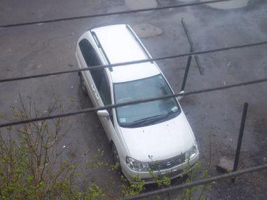 Nissan Liberty, 0
