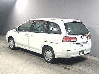 Nissan Liberty 1999 отзыв автора | Дата публикации 13.03.2012.