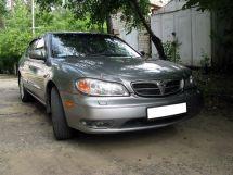 Nissan Maxima, 2004