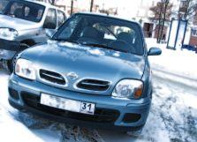 Nissan Micra 2002 отзыв владельца | Дата публикации: 06.02.2010