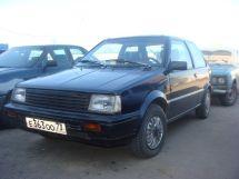 Nissan Micra, 1988