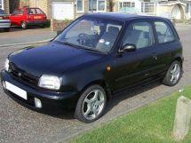 Nissan Micra 1994 отзыв владельца | Дата публикации: 09.05.2011