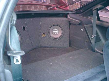 Nissan NX-Coupe 1992 - отзыв владельца