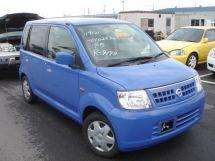 Nissan Otti, 2005