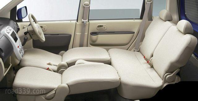 Nissan Otti  - отзыв владельца