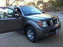 Nissan Pathfinder, 2005