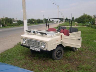 Nissan Pathfinder, 1994