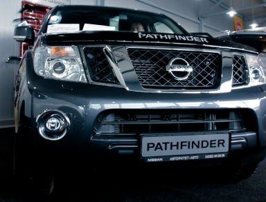 Nissan Pathfinder 2010 отзыв автора   Дата публикации 19.07.2012.