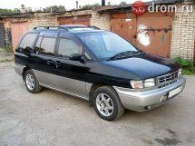 Nissan Prairie Joy, 1997