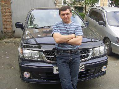 Nissan Presage 2000 отзыв автора | Дата публикации 15.12.2009.