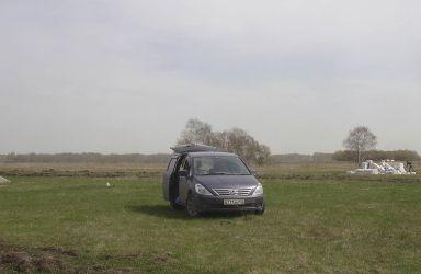 Nissan Presage, 2003