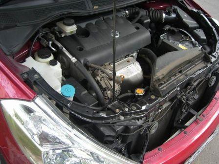 Nissan Presage 2004 - отзыв владельца