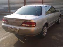 Nissan Presea, 1998