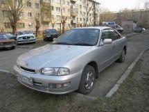 Nissan Presea, 2000