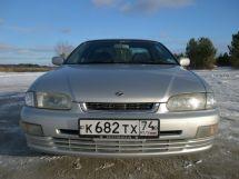Nissan Presea, 1999