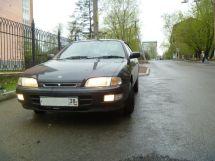 Nissan Presea, 1996