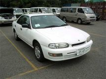 Nissan Presea, 1997