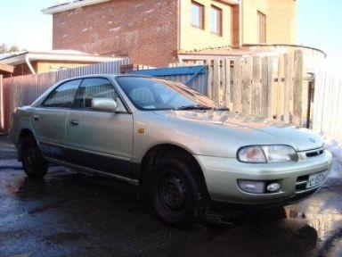 Nissan Presea, 1995