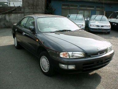 Nissan Presea 1996 отзыв автора | Дата публикации 29.02.2004.
