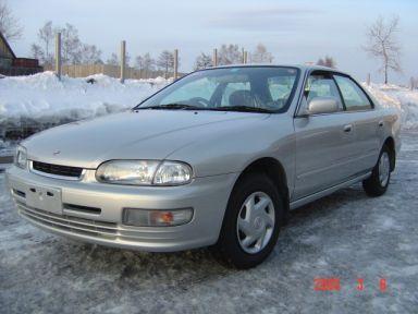 Nissan Presea 2000 отзыв автора | Дата публикации 25.09.2005.