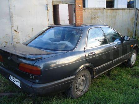 Nissan Presea 1991 - отзыв владельца