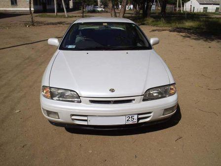 Nissan Presea 1997 - отзыв владельца