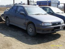 Nissan Primera, 1994
