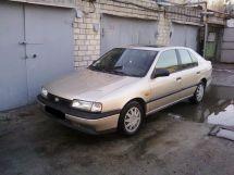 Nissan Primera, 1991