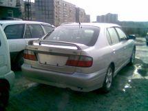 Nissan Primera, 1996