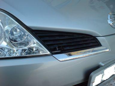 Nissan Primera 2003 отзыв автора | Дата публикации 22.10.2010.