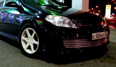 Nissan Primera 2002 отзыв автора   Дата публикации 16.10.2012.