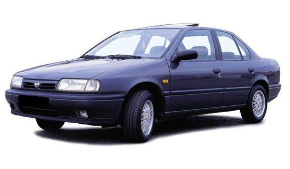 Nissan Primera 1990 - отзыв владельца