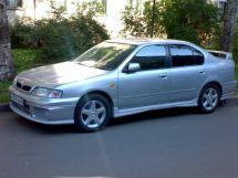Nissan Primera Camino, 1995