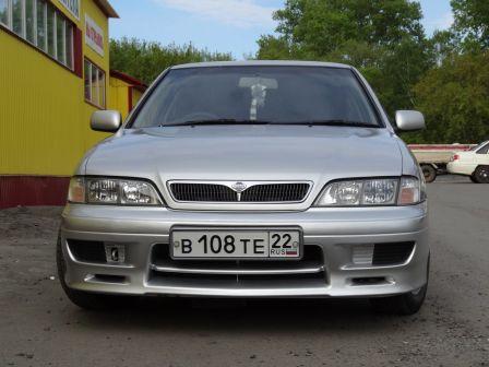 Nissan Primera Camino 1997 - отзыв владельца