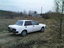 Nissan Pulsar, 1985