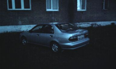 Nissan Pulsar 1999 отзыв автора | Дата публикации 07.06.2011.