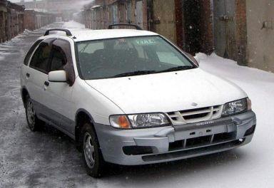 Nissan Pulsar, 1997