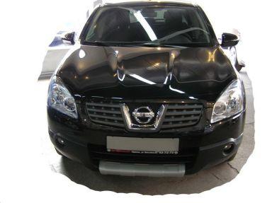 Nissan Qashqai 2007 отзыв автора | Дата публикации 12.04.2007.