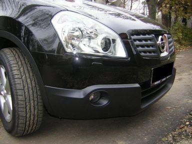 Nissan Qashqai 2007 отзыв автора | Дата публикации 15.05.2010.