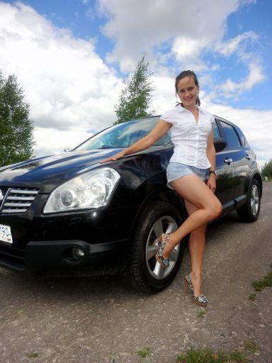 Nissan Qashqai 2008 отзыв автора | Дата публикации 27.06.2012.