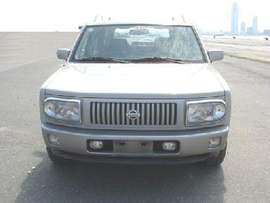 Nissan Rasheen, 1997