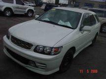 Nissan R'nessa, 2000