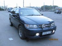 Nissan R'nessa, 1997
