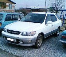 Nissan R'nessa, 1998