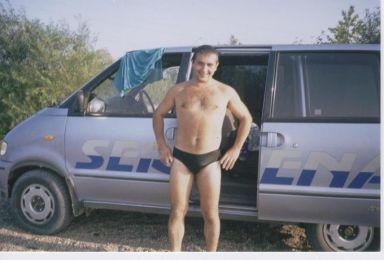 Nissan Serena, 1991