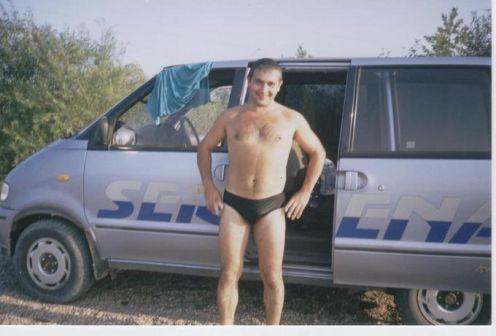 Nissan Serena 1991 - отзыв владельца